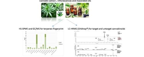Comprehensive quality evaluation of medical Cannabis sativa