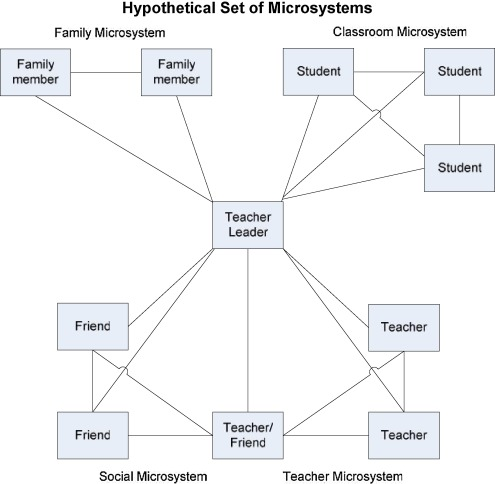 The Ecology Of Instructional Teacher Leadership ScienceDirect
