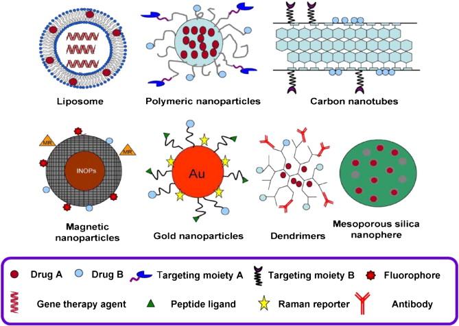 Nanotechnology-based intelligent drug design for cancer ...