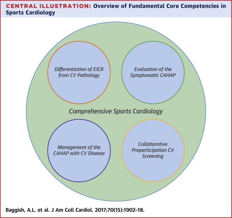 Sports Cardiology: Core Curriculum for Providing