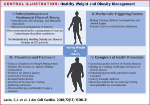 64fa8d20c3 Healthy Weight and Obesity Prevention: JACC Health Promotion Series ...