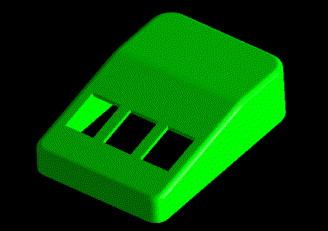 An Internet-based intelligent design system for injection