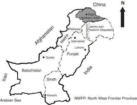 Private schooling in the Northern Areas of Pakistan: A