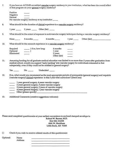 General Surgery Residency Programs
