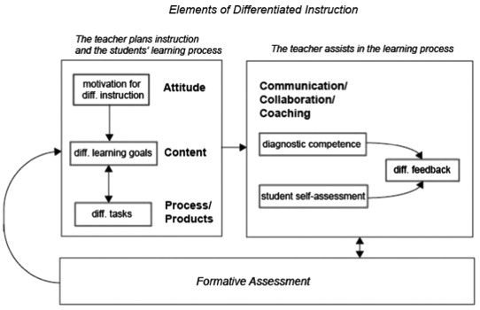 Differentiated Instruction In Small Schools Sciencedirect