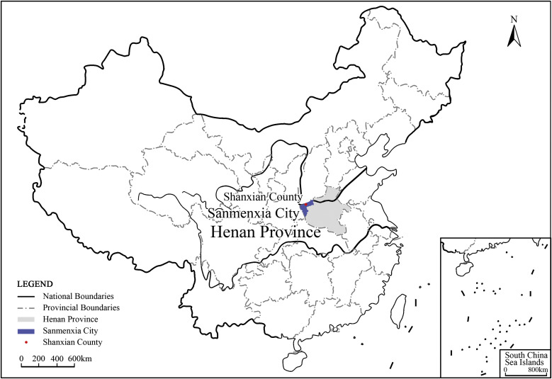disappearing gradually and unconsciously in rural china research on Japan's Geographical Features download full size image