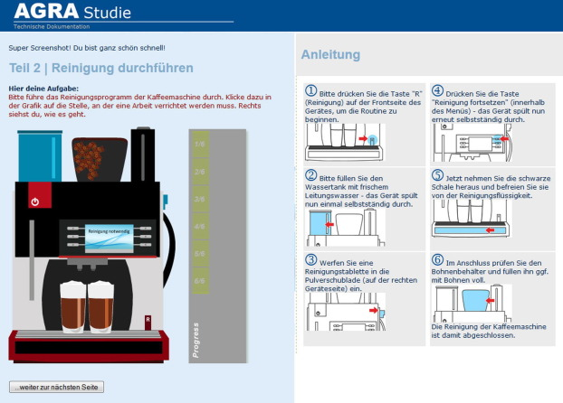 Benefits of illustrations and videos for technical documentations ...