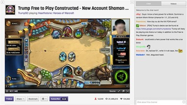 Examining the learning effects of live streaming video game