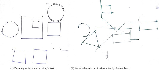 """Phogo: A low cost, free and """"maker"""" revisit to Logo - ScienceDirect"""