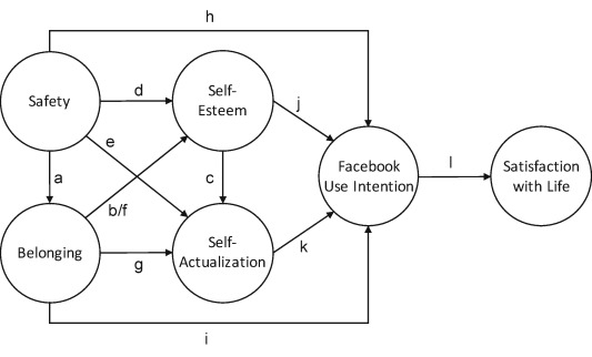 Who needs social networking? An empirical enquiry into the ... on