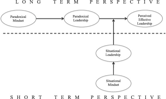 Toward a theory of meta-paradoxical leadership - ScienceDirect