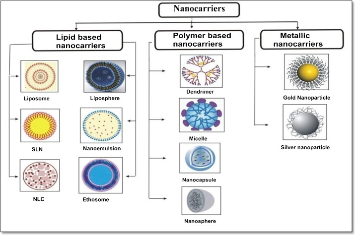 Understanding the prospective of nano-formulations towards