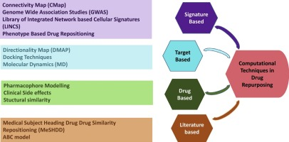 An update on Drug Repurposing: Re-written saga of the drug's