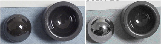 Fabrication and Testing of Silicon Nitride Bearings in Total