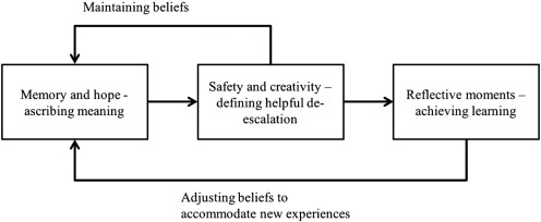 Coping With Violence In Mental Health Care Settings Patient And