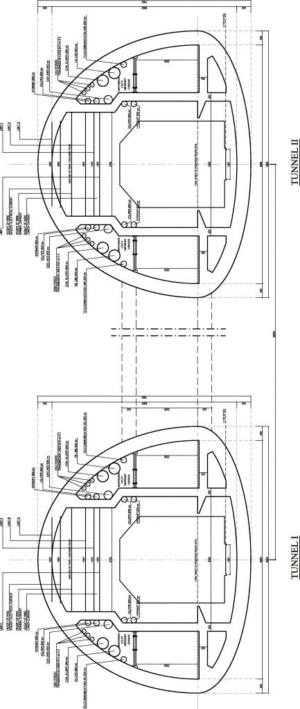 The nusantara tunnel development of an integrated linkage system the nusantara tunnel development ccuart Gallery