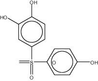 Weak estrogenic transcriptional activities of Bisphenol A