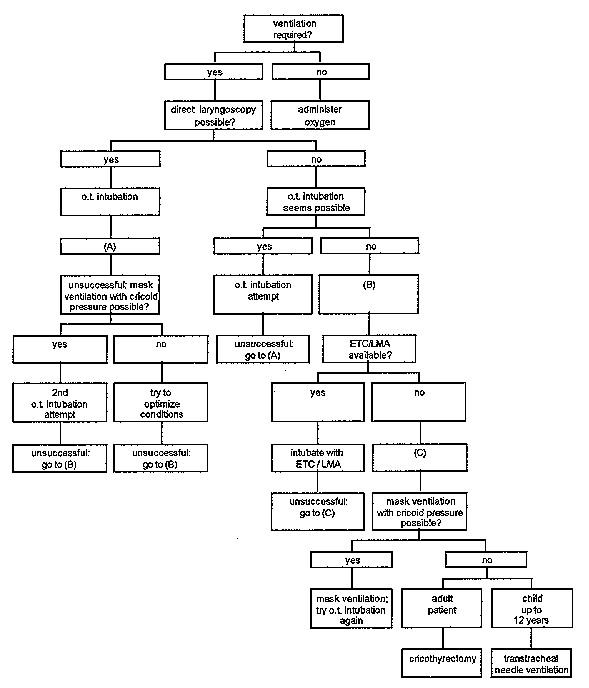 Airway Management In Trauma Patients