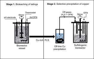 New Approaches For Extracting And Recovering Metals From Mine Tailings Sciencedirect