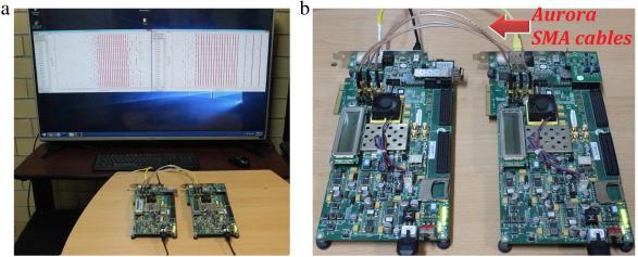 SNAVA—A real-time multi-FPGA multi-model spiking neural