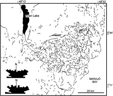Neotectonics In The Northern Equatorial Brazilian Margin