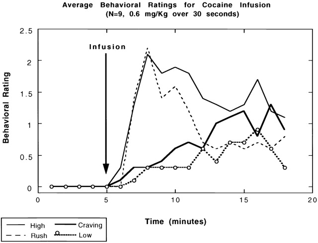 Acute Effects of Cocaine on Human Brain Activity and Emotion