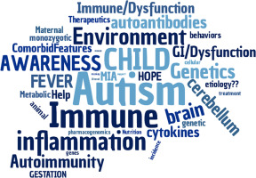 Environmental Risk For Autism Explained >> Risk Factors In Autism Thinking Outside The Brain Sciencedirect