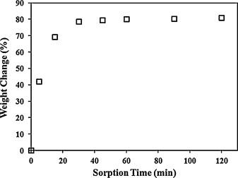 Electroless nickel plating on polypropylene via hydrophilic