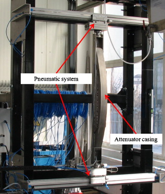 Implementation and testing of the JET gamma-ray cameras