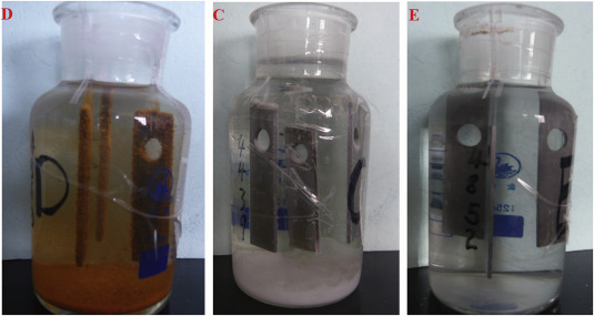 A novel self-healing spacer fluid for sustained casing