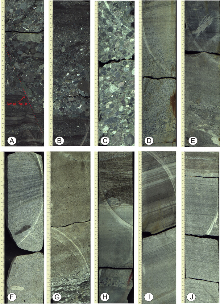 Stratigraphic architecture, depositional systems and controls on