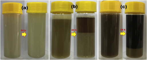 Primary evaluation of a natural surfactant for inhibiting clay