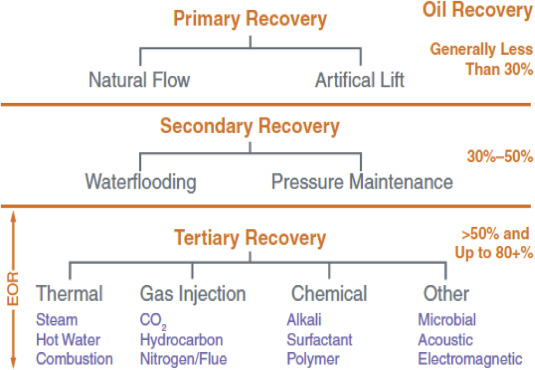 Natural Gas Underground Storage And Oil Recovery With Horizontal Wells Sciencedirect