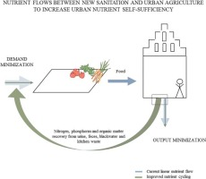 Harvest to harvest: Recovering nutrients with New Sanitation