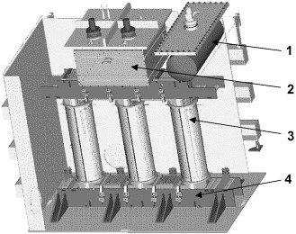 Development of HTS power transformers for the 21st century