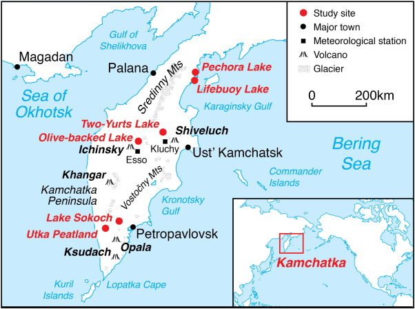 The geography of Kamchatka - ScienceDirect on sakha russia map, tuva russia map, karakum desert russia map, siberia map, stavropol russia map, kalmykia russia map, active volcanoes in russia map, iceland russia map, eastern russia map, moscow russia map, ussr map vs russia map, kola peninsula russia map, sarajevo russia map, vilnius russia map, tallinn russia map, hawaii russia map, sakhalin russia map, chukchi peninsula russia map, nyagan russia map, petropavlovsk russia map,