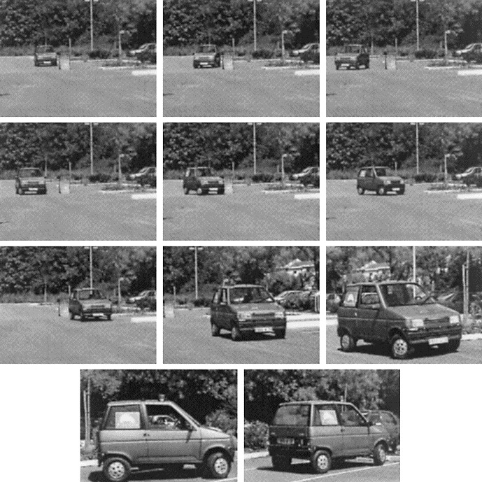 Fuzzy control to drive car-like vehicles - ScienceDirect