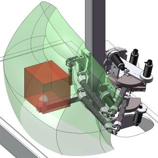 Haptic systems for training sensorimotor skills: A use case