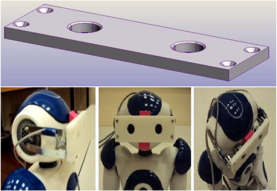 cc2f7902d9 3D perception from binocular vision for a low cost humanoid robot ...