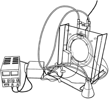 Further Development On A Gentle Electromagnetic Pump For Fluids With