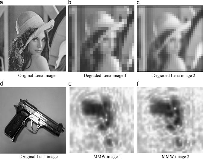 A new ISR method based on the combination of modified K-SVD model