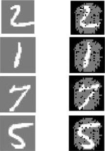 Deep-FS: A feature selection algorithm for Deep Boltzmann