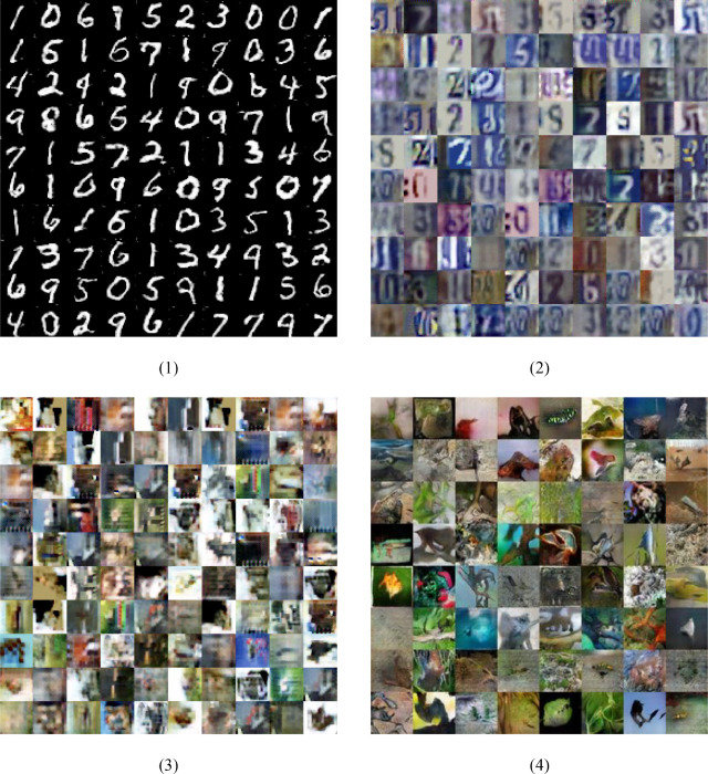 Active semi-supervised learning based on self-expressive