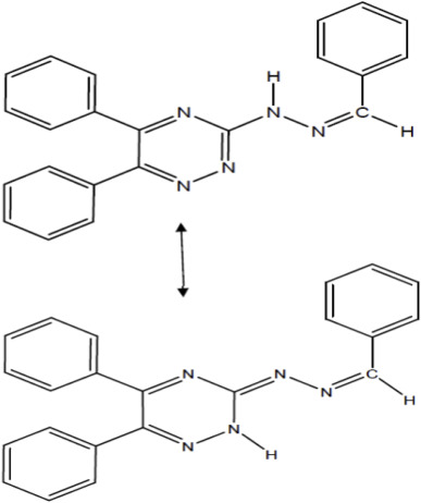 Synthesis And Characterization Of Efficient Photosensitive And Dft