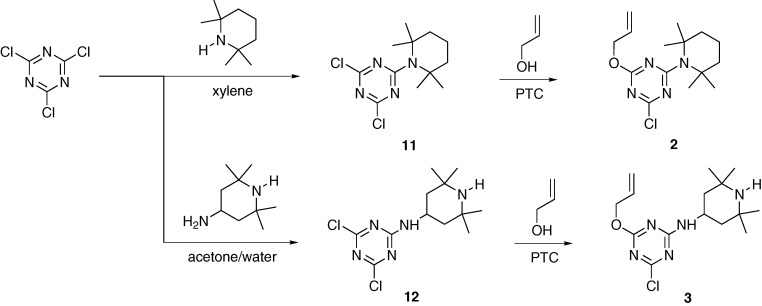 Design And Synthesis Of Highly Photostable Fluorescence Sensing 1 8