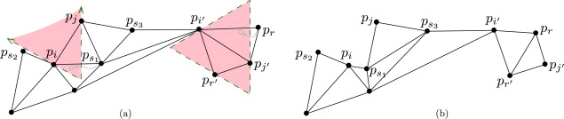 A simple, faster method for kinetic proximity problems