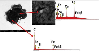 Nucleation And Growth Of Graphite Particles In Ductile Cast Iron