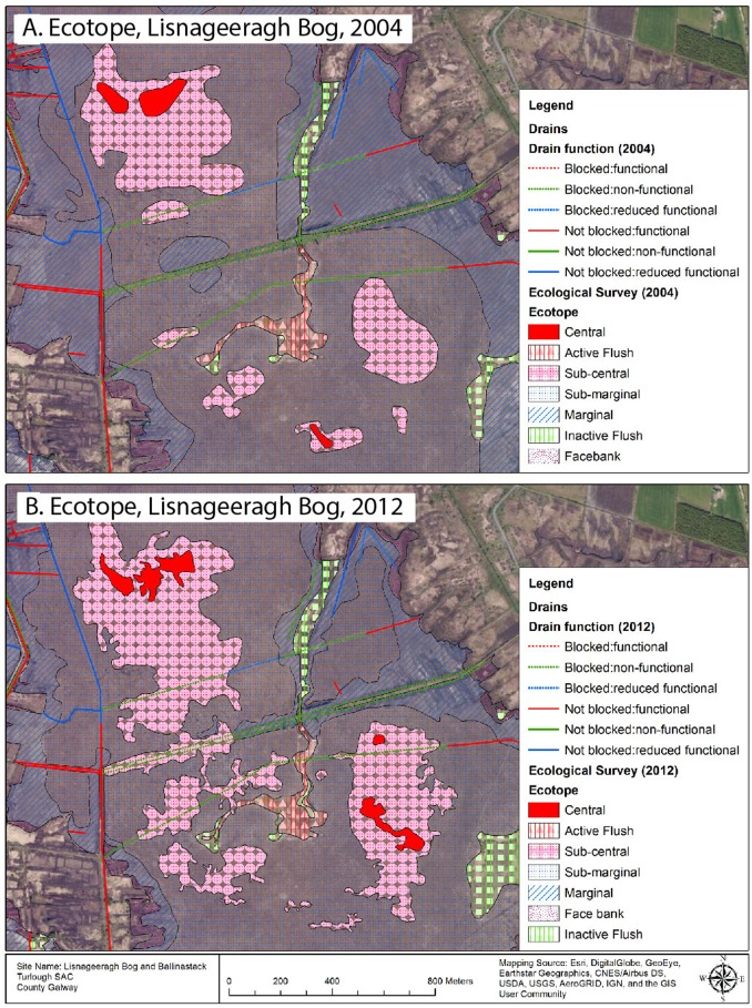 Use of geographical information system-based hydrological modelling