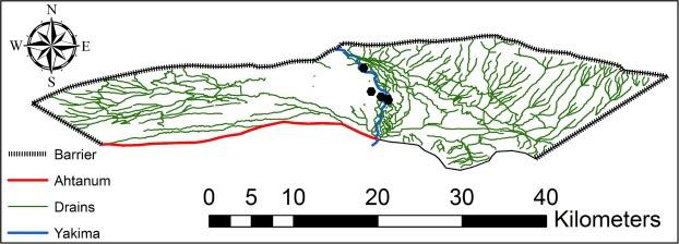 Floodplain restoration increases hyporheic flow in the