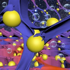 Smart tuning of 3D ordered electrocatalysts for enhanced oxygen